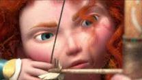 Merida - Legende der Highlands Trailer (2) OV