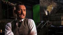 Sherlock Holmes 2: Spiel im Schatten Making of DF