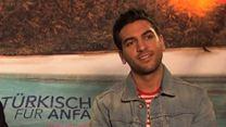 Interviews 1 - Deutsch