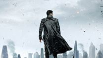 Star Trek Into Darkness Teaser OV