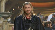 Thor 2 - The Dark Kingdom Trailer OV