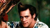 Jim Carrey dementiert Gerüchte - Englisch