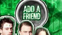 Add a Friend - staffel 1 Teaser DF