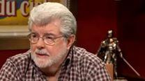Lucas & Kennedy über Star Wars 7 und Co. - Englisch