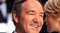 House Of Cards (US) Trailer OV