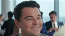The Wolf Of Wall Street Trailer OV