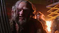 Der Hobbit: Smaugs Einöde Production Video #13 OV