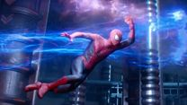 Amazing Spider-Man 2: Rise of Electro Trailer OV
