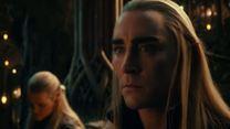 Der Hobbit: Smaugs Einöde Videoauszug (5) OV