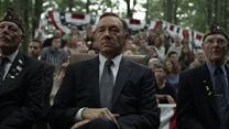 House Of Cards (US) - staffel 2 Trailer OV