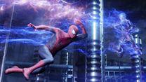 Amazing Spider-Man 2: Rise of Electro Trailer (2) DF