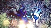 The Walking Dead - staffel 4 Videoclip (2) OV