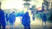 The Walking Dead - staffel 4 Videoclip (4) OV