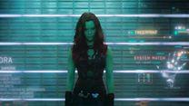 Guardians Of The Galaxy: Gamora stellt sich vor