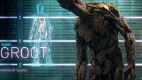 Guardians Of The Galaxy: Groot stellt sich vor
