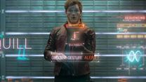 Guardians Of The Galaxy: Peter Quill stellt sich vor (OmU)