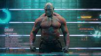 Guardians Of The Galaxy: Drax stellt sich vor (OmU)