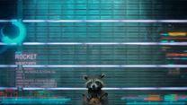 Guardians Of The Galaxy: Rocket stellt sich vor (OmU)