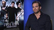 """rmarketing.com-Interview zu """"Jack Ryan: Shadow Recruit"""" mit Kenneth Branagh, Chris Pine und Lorenzo di Bonaventura"""