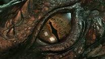 Der Hobbit: Smaugs Einöde Videoclip (26) OV