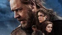 Noah (Film) Besetzung