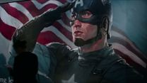 Captain America 2: The Return of the First Avenger TV-Spot 2