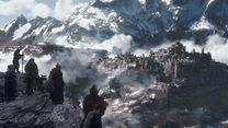 """Der Hobbit: Smaugs Einöde"": Motion-Poster"