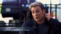 Captain America 2: The Return Of The First Avenger - Featurette DF