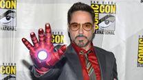 """Robert Downey Jr. trainiert für """"The Avengers 2"""""""