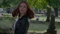 Captain America 2: The Return Of The First Avenger - Featurette über Black Widow