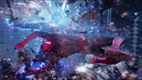 The Amazing Spider-Man 2: Rise Of Electro Trailer DF