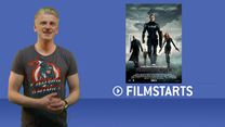 "Video-Kritik zu ""Captain America 2: Return of the First Avenger"": Die promisesplus.net-Meinung in 150 Sekunden"