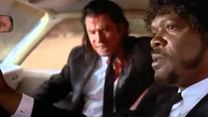 Pulp Fiction -  Ich habe Marvin ins Gesicht geschossen Filmszene