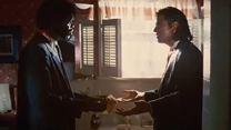 Pulp Fiction - Das blutige Handtuch Filmszene