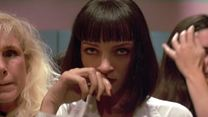Pulp Fiction - Goddamn! Filmszene