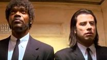 Pulp Fiction - Fußmassage Filmszene