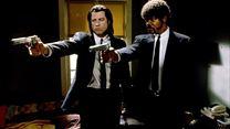 Pulp Fiction - Die Glück im Unglück Filmszene