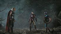 Marvel's The Avengers: Geschwisterliebe Filmszene