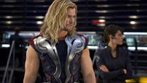 Marvel's The Avengers: 80 Menschen in 2 Tagen Filmszene