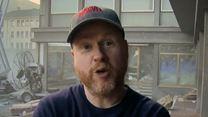Marvel's The Avengers 2: Age of Ultron: Regisseur Joss Whedon entschuldigt sich bei den Bürgern von Seoul