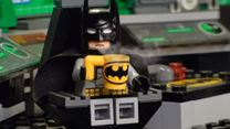 LEGO auf YouTube: Dark Knight Coffee