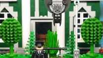 LEGO auf YouTube: Batman trifft Commissioner Gordon