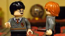 LEGO auf YouTube: Harry Potter Mischief Un-Managed