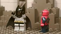 LEGO auf YouTube: The Lego Batman & Spider-Man Movie