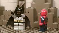LEGO auf YouTube: The Lego Batman & Spider-Man Movie