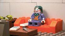 """LEGO auf YouTube: Joker guckt """"The Hills"""""""