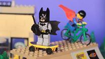 LEGO auf YouTube: Batman hat heute frei