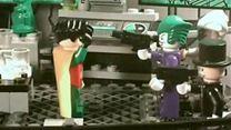 LEGO auf YouTube: Batman - Das menschliche Schild