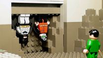 LEGO auf YouTube: Batman - Riddler Returns