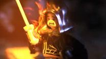 LEGO auf YouTube: Halloween auf Hobbit-Art
